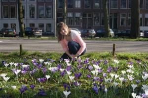 Au Pair Holanda Deborah Utrech