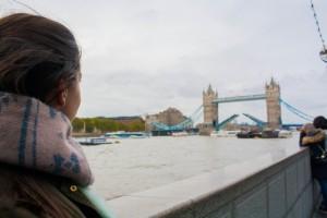 Au Pair Lucia Londres 2015-2016 ServiHogar Agencia Au Pair