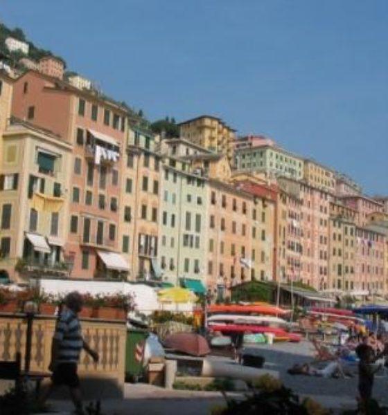 Au Pair Verano en Italia