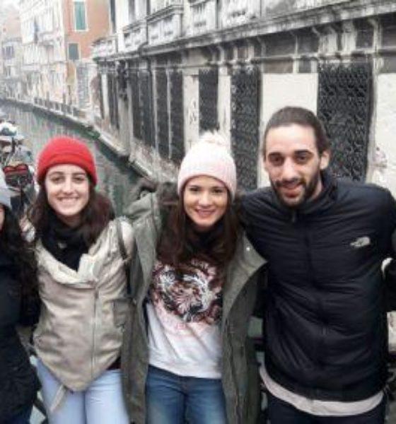 Experiencia Au Pair en Italia, Milán. Marta