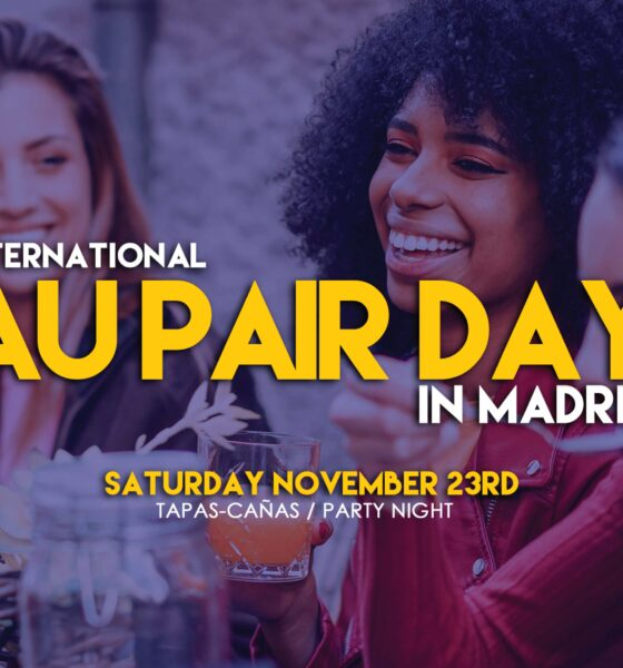 International Au Pair Day