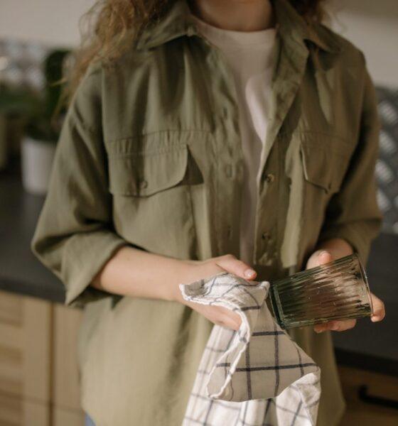 Tareas del hogar que puede hacer una au pair