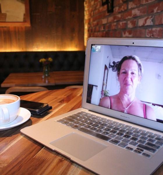 9 consejos para la entrevista por skype con la familia de acogida au pair