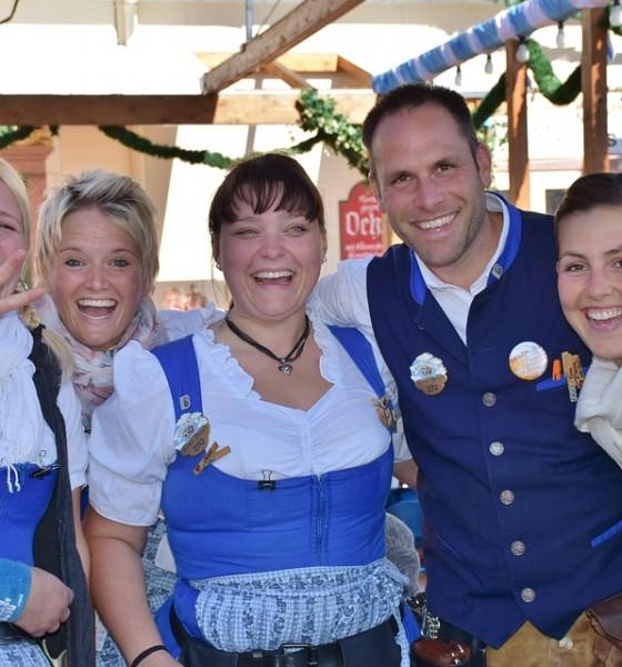 Au Pair Alemania – Familias de acogida disponibles