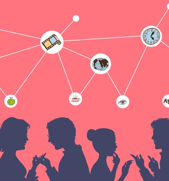 TED nos propone 7 ideas para aprender un idioma, ¿tienes un secreto que quieres compartir con nosotros?