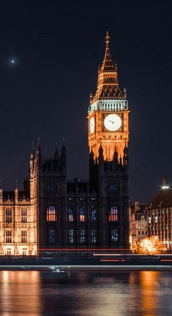 AuPair en Reino Unido