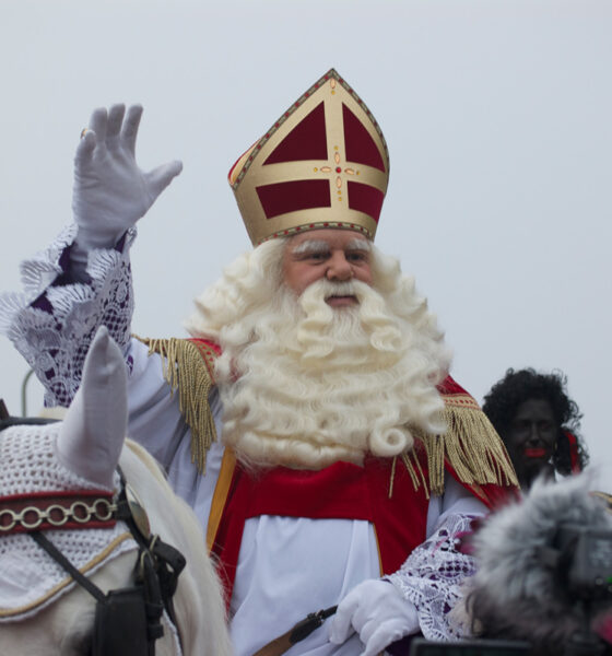 Au Pair Holland: Sinterklaas