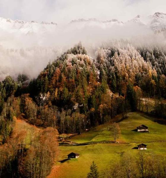 Au Pair en Suiza, como es el día a día en una familia? costumbres, horarios