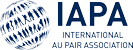 logo IAPA - International Au Pair Association